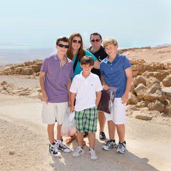 family-tours